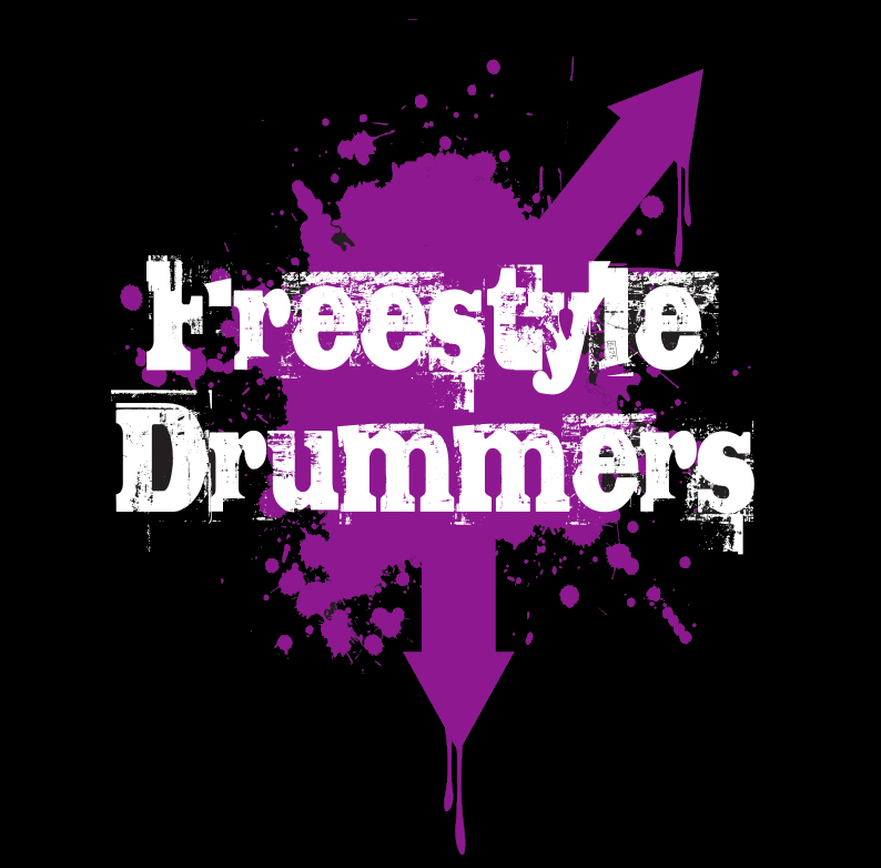 Freestyledrummers